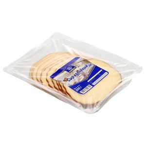 Сыр копченый ТМ Horeca Select (Хорека Селект) ломтики 40%