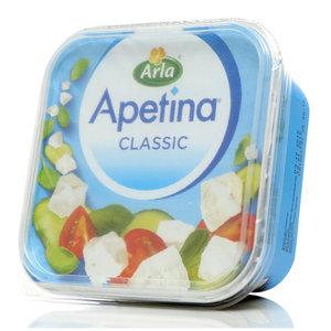 Продукт рассольный Arla Appetina (Арла Апетина) ТМ Arla (Арла) 50%