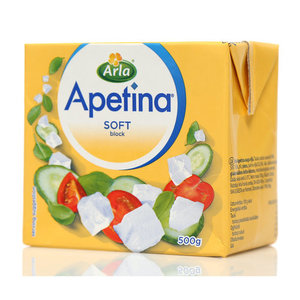 Продукт рассольный Апенина 50+, ТМ Arla (Арла)