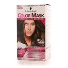 """Стойкая крем-краска для волос """"Color Mask"""" 550 золотистый каштановый ТМ Schwarzkopf (Шварцкопф)"""