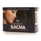 Средство для окраски и укрепления волос Басма ТМ Fitoкосметик