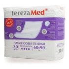 Одноразовые пеленки 60*90 ТМ TerezaMed (ТерезаМед), 30 шт