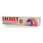 Зубная паста детская для молочных зубов ТМ Lacalut  (Лакалют)