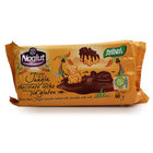 Печенье без глютена покрытое шоколадом джунгли ТМ Noglut (Ноглут)
