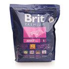 Корм для взрослых собак маленьких пород ТМ Brite (Брайт)