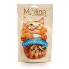 Лакомство для кошек куриный сэндвич ТМ Molina (Молина)