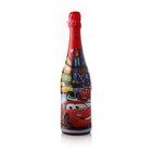 Напиток безалкогольный сокосодержащий среднегазированный Cars ТМ Cars (Карс)