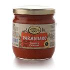 Соус томатный с пармезаном ТМ Cento Percento (Центо Перценто)