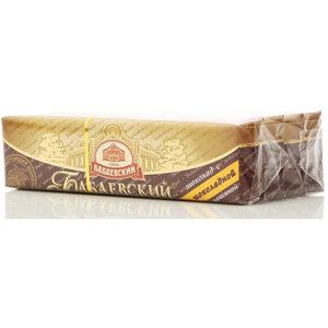 Шоколад темный с шоколадной начинкой 4*50г ТМ Бабаевский