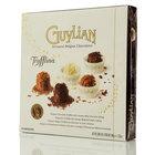 Шоколадные конфеты ла трюффлина из горького, молочного, белого шоколада с трюфельной начинкой ТМ Guylian (Гульян)