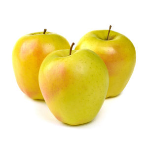 Яблоки Голден Fl (лоток)