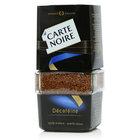 Кофе Decafein (Декофеин) ТМ Carte Noire (Карт Нуар) растворимый сублимированный