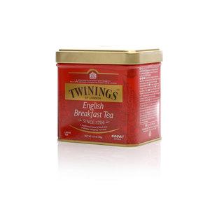 Чай черный байховый English Breakfast Tea ТМ Twinings (Твайнингс)