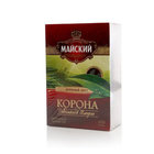 Чай черный Корона Российской империи ТМ Майский