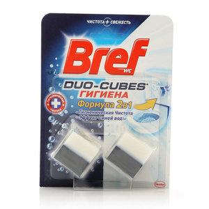 Чистящие кубики для сливного бачка ТМ Bref (Бреф)