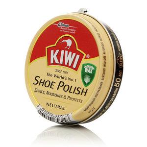 Крем для обуви нейтральный ТМ Kiwi (Киви)
