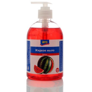 Жидкое мыло ТМ Aro (Аро) Арбуз