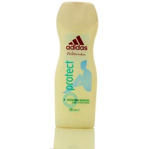 Хлопковое молочко для сухой кожи Protect ТМ Adidas (Адидас)