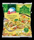 Итальянское блюдо Прима Верде ТМ 4 Сезона