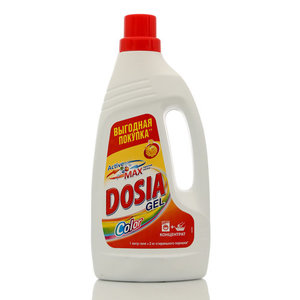 Гель Дося Колор Dosia Gel Color ТМ Dosia (Дося)