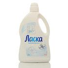 Средство для стирки жидкое Ласка Сияние Белого для белых изделий ТМ Henkel (Хенкель)