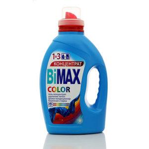 Средство для стирки жидкое гель BiMax Color ТМ BiMax (БиМакс)