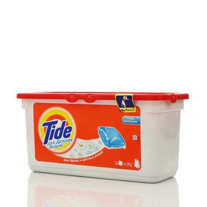 Средство моющее жидкое в растворимых капсулах Для Детских Вещей ТМ Tide (Тайд)