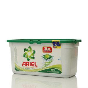 Средство моющее жидкое Ariel Active Gel Горный Родник ТМ Ariel (Ариель)