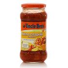 Соус овощной кисло-сладкий с ананасом Кухни мира Юго-Восточная Азия ТМ Uncle Ben's (Анкл Бен'с)