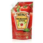 Кетчуп Мексиканский ТМ Heinz (Хайнц)