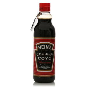 Соус соевый классический ТМ Heinz (Хайнц)