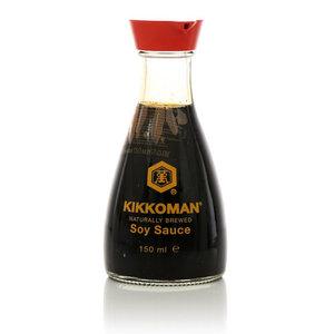 Соус соевый натурально сваренный ТМ Kikkoman (Киккоман)
