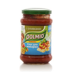 Соус томатный для макарон с оливками ТМ Dolmio (Долмио)