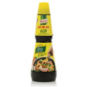 Жидкая приправа для вока ТМ Knorr (Кнорр)