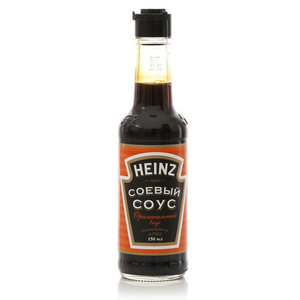 Соус соевый ТМ Heinz (Хайнц)