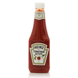 Кетчуп томатный ТМ Heinz (Хайнз)