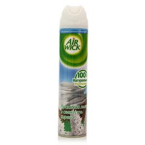 Освежитель воздуха Прохлада льна и свежесть сирени ТМ Air Wick (Эйр Вик)