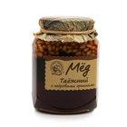 Мед Таежный с кедровыми орешками ТМ Кедровый бор