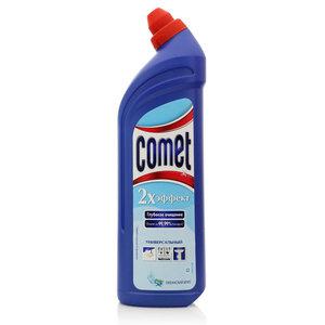 Чистящий гель ТМ Comet (Комэт) Океанский бриз