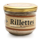 Паштет Риет из утки Rillettes ТМ Le Bon Gout (Ле Бон Гу)