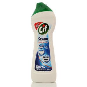 Чистящее средство ТМ Cif Cream (Сиф Крем) Active Fresh