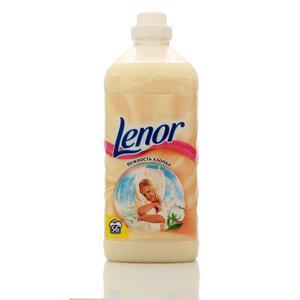 Кондиционер концентрированный для одежды Нежность хлопка TM Lenor (Ленор)