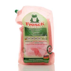 Жидкое средство для стирки ГранатТМ Frosch (Фроч)