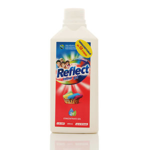 Концентрированный гель для стирки цветного белья Colour Gel TM Perfect (Перфект)