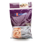 Креветки варено-мороженые Shrimps (Шримпс) ТМ Emborg (Эмбборг)