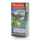 Фиточай Wellness 20*2 г ТМ Milford (Милфорд)