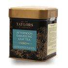 Чай черный Afternoon Darjeeling leaf tee ТМ Taylors (Тэйлорс)