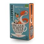 Чай белый с апельсином 26 пакетиков ТМ Clipper (Клиппер)