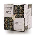 Чай черный с чабрецом ТМ Newby (Ньюби)
