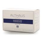 Чай черный Darjeeling Castelton 20*1,75 г ТМ Althaus (Альтхаус)